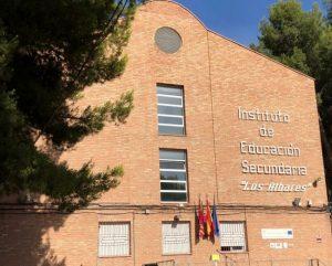 El IES Los Albares impartirá el Ciclo Formativo de Formación Profesional Básica de Agro-Jardinería y Composiciones Florales el próximo curso