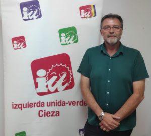 """IU-Verdes se muestra favorable con la prórroga de las medidas del """"escudo social"""""""