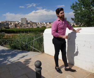 Las inmobiliarias, según Andrés Martínez