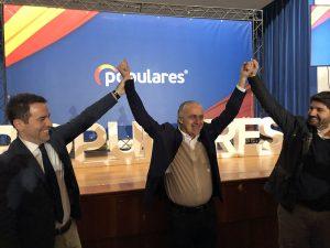 """PP: """"La CARM invierte 618.051 euros para acondicionar y financiar instalaciones municipales"""""""