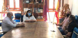 Comercio lanza una nueva línea de ayudas para el sector hostelero en Cieza