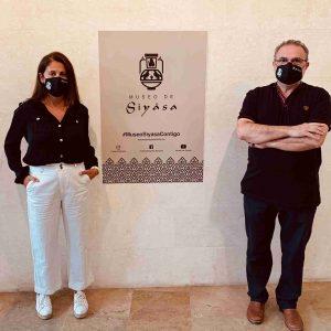 #MuseoSiyasaContigo, una campaña para conocer la prehistoria de Cieza