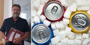 """Saorín: """"El incremento del IVA de las bebidas azucaradas no tiene pretensión recaudatoria"""""""