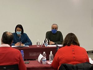 """""""El PSOE impide al PP reducir la liberación tras solicitarla en aras de la máxima transparencia"""""""