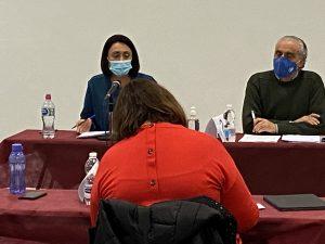 """La concejala popular María Turpín deberá devolver el salario """"indebidamente"""" percibido por """"incompatibilidad"""" de funciones"""