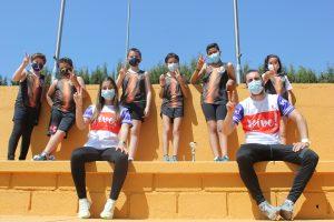 Vive Cieza se estrena en competición oficial con un subcampeonato regional de cross