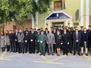 ¿Consideras que con la incorporación de 16 nuevos policías estará cubierta la seguridad en Cieza?