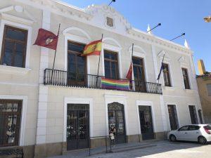 Ha sido adjudicada la obra de reparación del camino rural de El Olmico con una inversión de casi 63.000 euros
