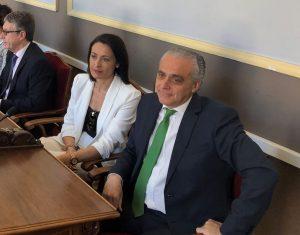 El Partido Popular valora el Pleno del mes de mayo
