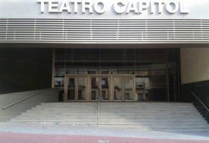 El PP carga contra la concejala de Cultura ante la situación del Capitol