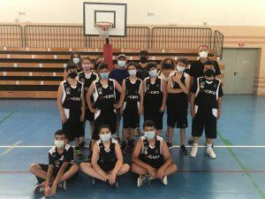 Cieza Escuela de Baloncesto prepara un Summer Camp