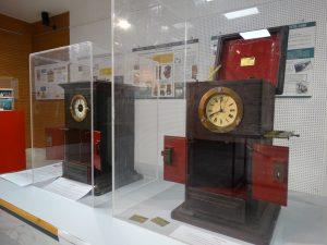 Dos ciezanos, comisarios de la próxima exposición de inventores de la Región de Murcia en Caravaca