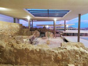 Siyâsa, finalista en los premios internacionales Architizer A+Award