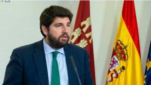 """PP: """"La Región de Murcia se sitúa a la cabeza en bienestar social"""""""