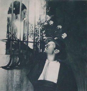 La Murcia previa a la Guerra Civil en el cine francés: Aux jardins de Murcie (1936)