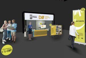 Coworking D0 organiza en Cieza una jornada de marketing digital donde se contarán casos de éxitos empresariales